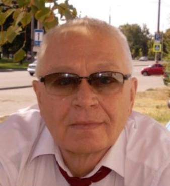 Кучеров Павел Федорович - руководитель мегаполис