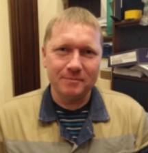 Вячеслав Николаевич Останин – отдел снабжения и логистики