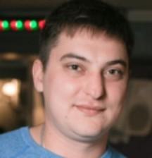 Евгений Юрьевич Путилин – начальник производства