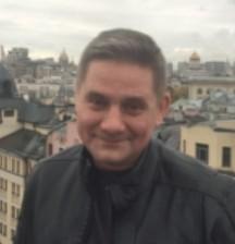 Васильев Владимир Михайлович – финансовый отдел